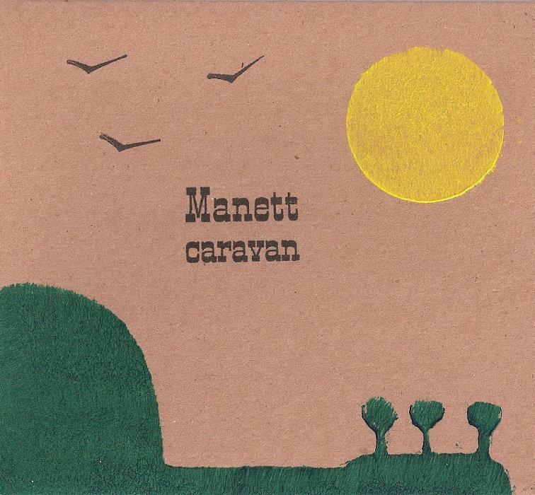 manett - caravan