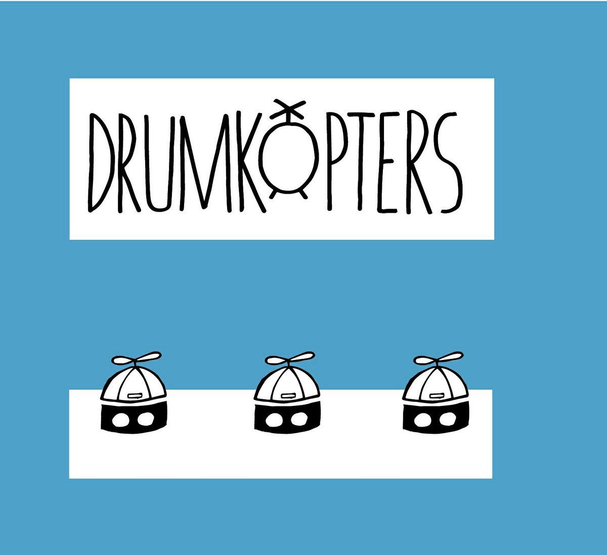 drumkopters