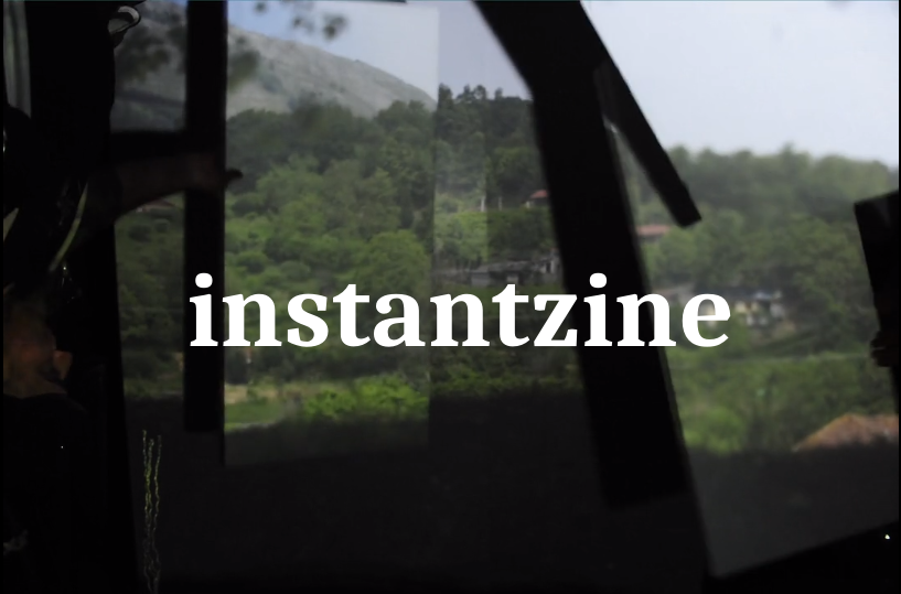 instantzine