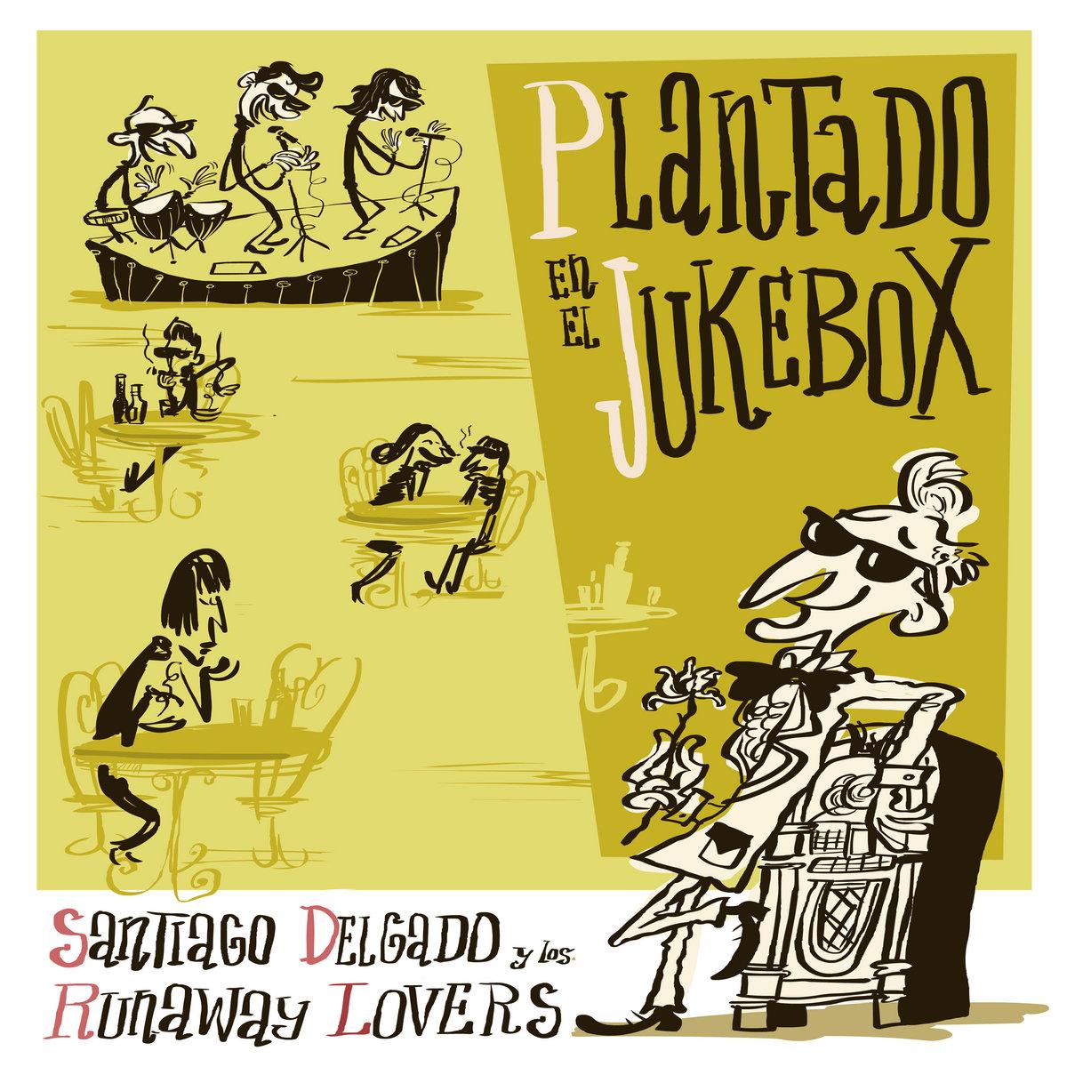 RUNAWAY LOVERS - PLANTADO EN EL JUKEBOX