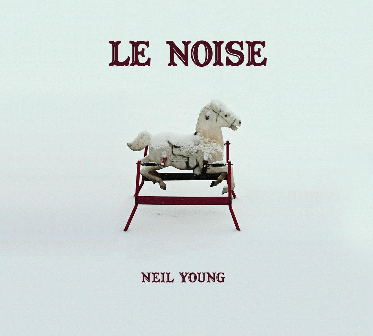 le noise - neil young
